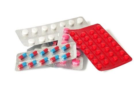 Приемане на медикаменти по предписание