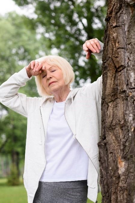 симптоми на хроничното бъбречно заболяване