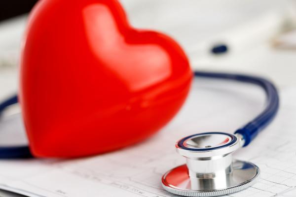 Диабет тип 2 и сърдечна недостатъчност